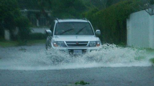 Hurricane Sandy: Make Vehicles Lifeboats