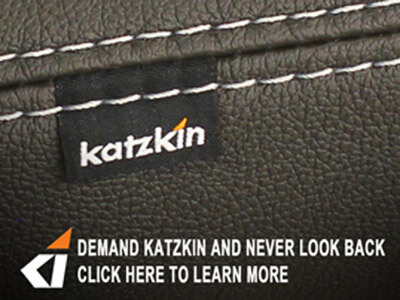 Authorized Katzkin Dealer